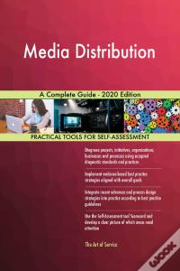 Baixar Do Epub Media Distribution A Complete Guide - 2020 Edition