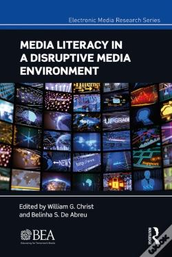 Wook.pt - Media Literacy In A Disruptive Media Environment