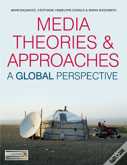 Wook.pt - Media Theories And Approaches