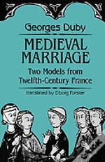 Mediaeval Marriage