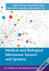 Medical And Biological Microwave Sensors And Systems