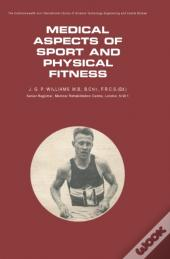 Medical Aspects Of Sport And Physical Fitness