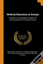 Medical Education In Europe