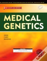 Medical Genetics: First South Asia Edition