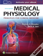 Medical Physiology Prin Clin Med 5e