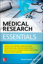 Medical Research Essentials
