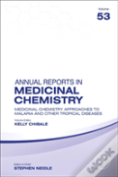 Medicinal Chemistry Approaches To Malaria And Other Tropical Disease