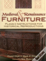Medieval & Renaissance Furniture