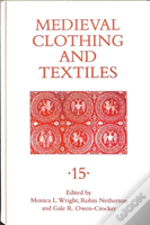 Medieval Clothing And Textiles 15