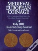 Medieval European Coinagesouth Italy, Sicily And Sardiniasouth Italy, Sicily And Sardinia