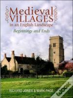 Medieval Villages In An English Landscape