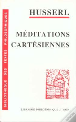 Wook.pt - Meditations Cartesiennes