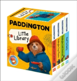 Meet Paddington: Little Library