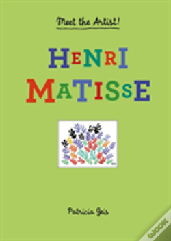 Wook.pt - Meet The Artist Henri Matisse