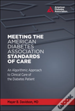 Meeting The Ada Standards Of Care