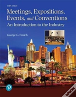 Wook.pt - Meetings Expositions Events And Conv