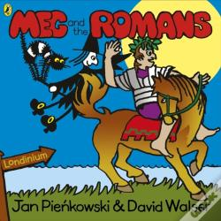 Wook.pt - Meg And The Romans