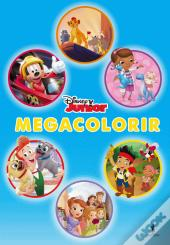 Megacolorir Disney Junior