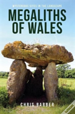 Wook.pt - Megaliths Of Wales