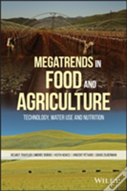 Wook.pt - Megatrends In Food And Agriculture