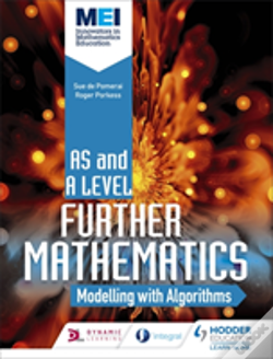 Wook.pt - Mei Further Maths: Modelling With Algorithms