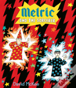Melric And The Sorcerer