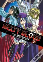 Melty Blood T.2