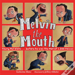 Wook.pt - Melvin The Mouth