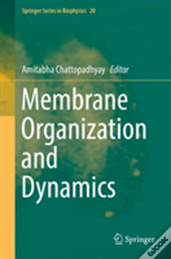 Wook.pt - Membrane Organization And Dynamics