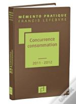 Memento Concurrence-Consommation 2011/2012