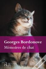 Mémoires De Chat