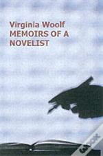 Memoirs Of A Novelist