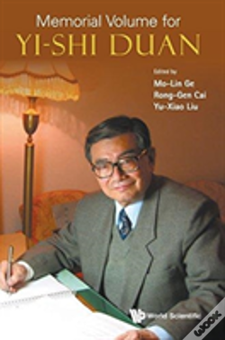 Wook.pt - Memorial Volume For Yi-Shi Duan