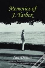 Memories Of J. Tarbox