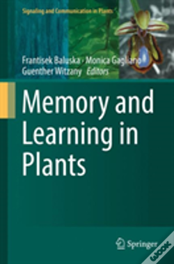 Wook.pt - Memory And Learning In Plants