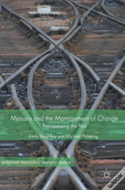 Wook.pt - Memory And The Management Of Change