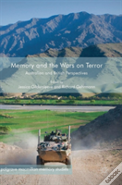 Wook.pt - Memory And The Wars On Terror