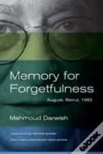 Memory For Forgetfulness