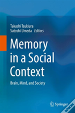 Wook.pt - Memory In A Social Context