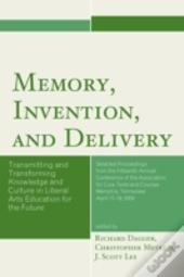 Memory Invention Amp Delivery Trpb
