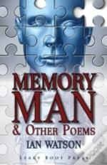 Memory Man & Other Poems