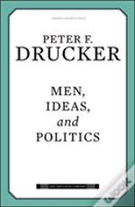 Men, Ideas, And Politics
