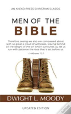 Wook.pt - Men Of The Bible (Annotated, Updated)