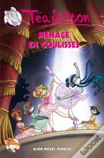 Menace En Coulisse N  14