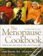 Menopause Cookbook