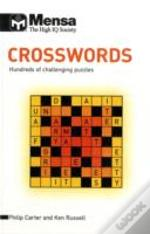 Mensa Crosswords