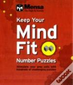 Mensa Keep Your Mind Fit