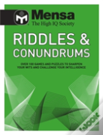 Mensa Riddles And Conundrums Pack