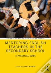 Mentoring English Teachers In The Secondary School
