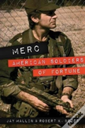 Merc: American Soldiers Of Fortune